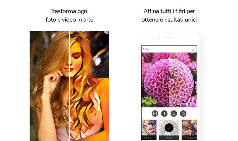 Le 5 Migliori App Per Creare Foto Fantastiche Mr Apps